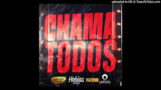 Calado Show - Chama Todos (feat Dj Habias, Lipikinobeat & Dj Nelasta) 2020