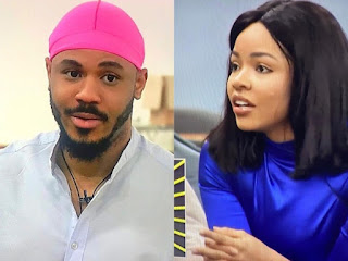 #BBNaija2020: I'm So Pissed At Nengi - Ozo