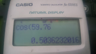 Power factor measurment using Arduino
