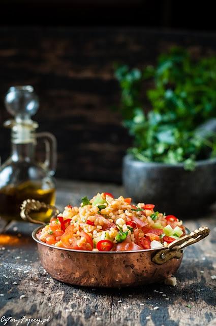 Salatka-z-kasza-bulgur