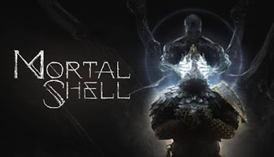 لعبة Mortal Shell للكمبيوتر