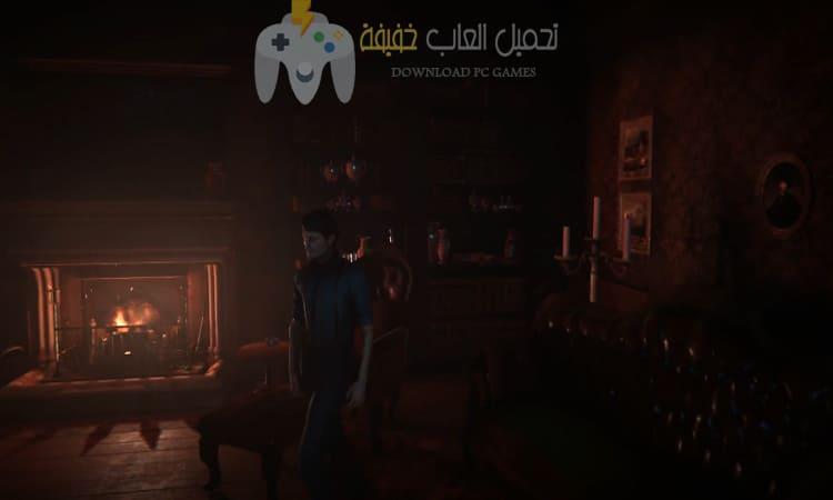 تحميل لعبة الرعب Black Mirror IV برابط مباشر للكمبيوتر
