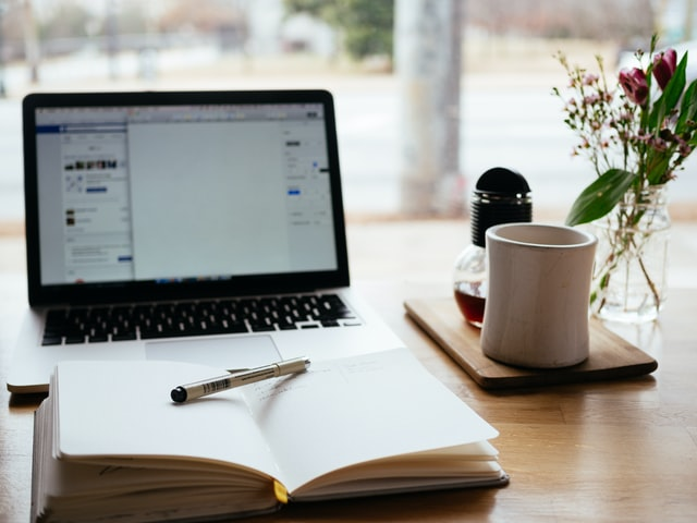 The Complete Guide to blog post writing in 05 steps