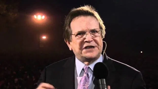 BREAKING: Popular evangelist, Reinhard Bonnke dies at 79