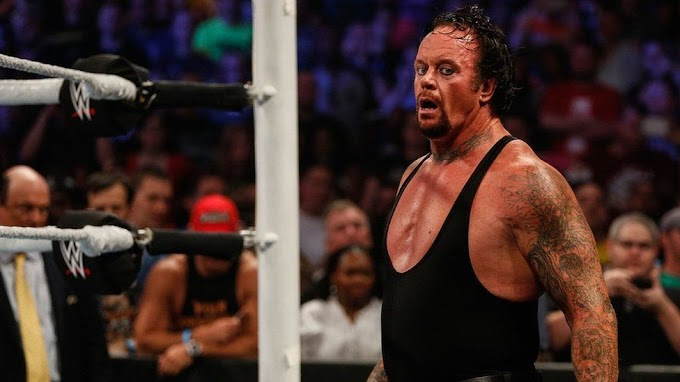 The Undertaker retires from WWE after nearly 27 years following Roman Reigns defeat
