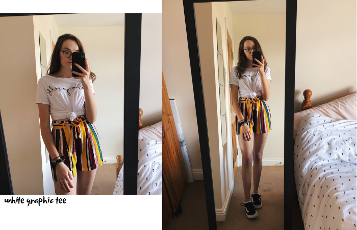 My June 2019 Summer New In haul... A roundup of the new pieces in my wardrobe to wear over the summer