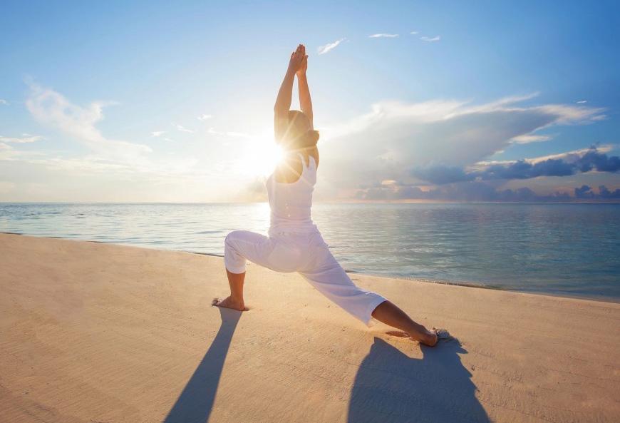 bí quyết tập Yoga hiệu quả