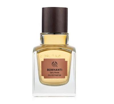 Parfum The Body Shop Terbaik untuk Pria
