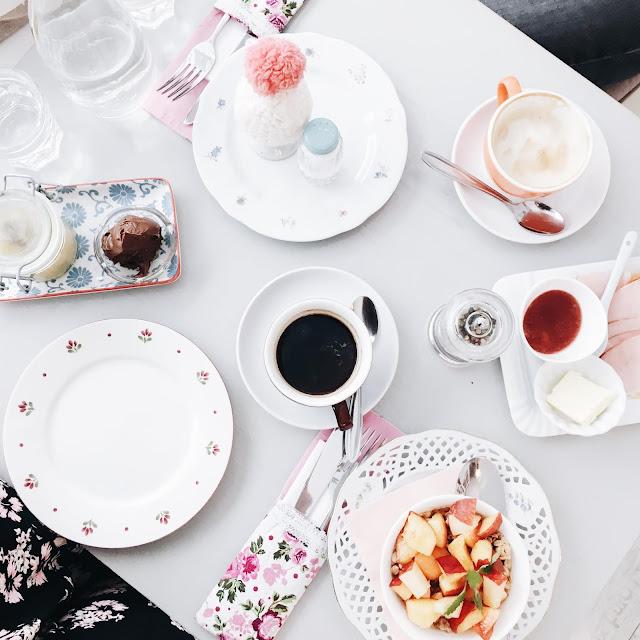 Grinsestern, Frühstück, morgenbrot, restauranttipp, breakfast, tirol, tirolliebe