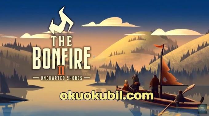 The Bonfire 2: v31.0.8 Keşfedilmemiş Kıyılar Uncharted Shores Mega Hileli Mod Apk İndir