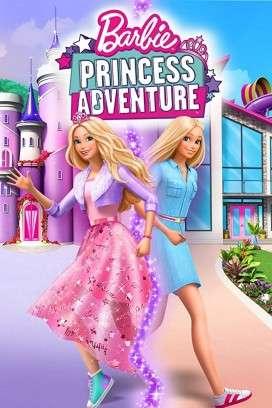 فيلم Barbie Princess Adventure 2020 مترجم اون لاين