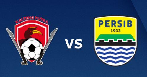 Prediksi Kalteng Putra vs Persib Bandung