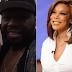 50 Cent vai ao programa da Wendy Williams e promete resolver diferenças com ela