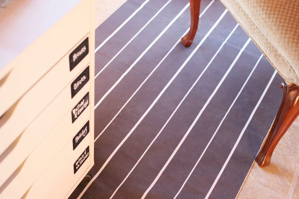 Ikea Hack A Diy Runner For Less Craftivity Designs