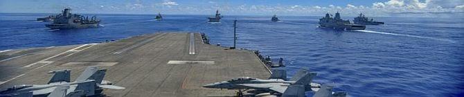 India And Vietnam Hold Maritime Security Dialogue
