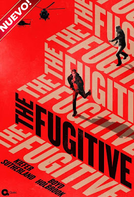 The Fugitive (TV Series) S01 CUSTOMHD NTSC Sub 1xDVD