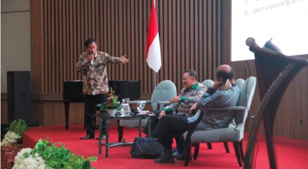 Perubahan Mindset dan Sinergi Jadi Kunci Perwujudan Indonesia Bersih