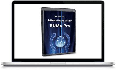 KC Softwares SUMo PRO 5.9.8.431 Full Version