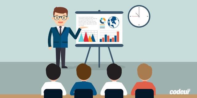 Phrases et expressions utiles pour un exposé oral et une présentation