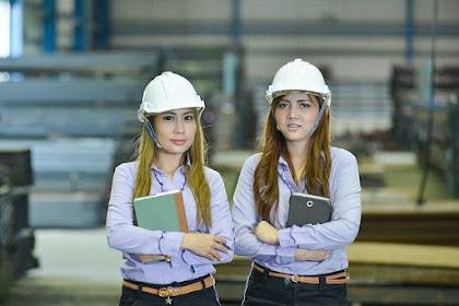 Pembagian Ketenagakerjaan dalam Sebuah Perusahaan