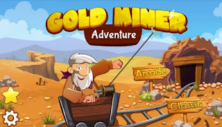 Gold Miner – Mine Quest Apk v1.1.2 (Mod Money)