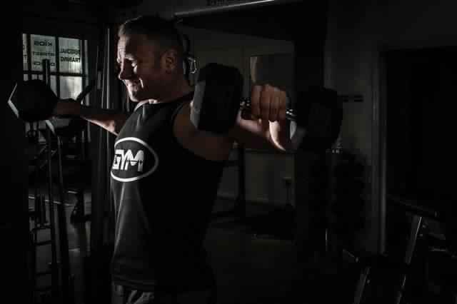 Workout Plan For A Beginner