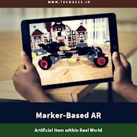 Was ist Augment Reality und wie funktioniert Augment Reality?