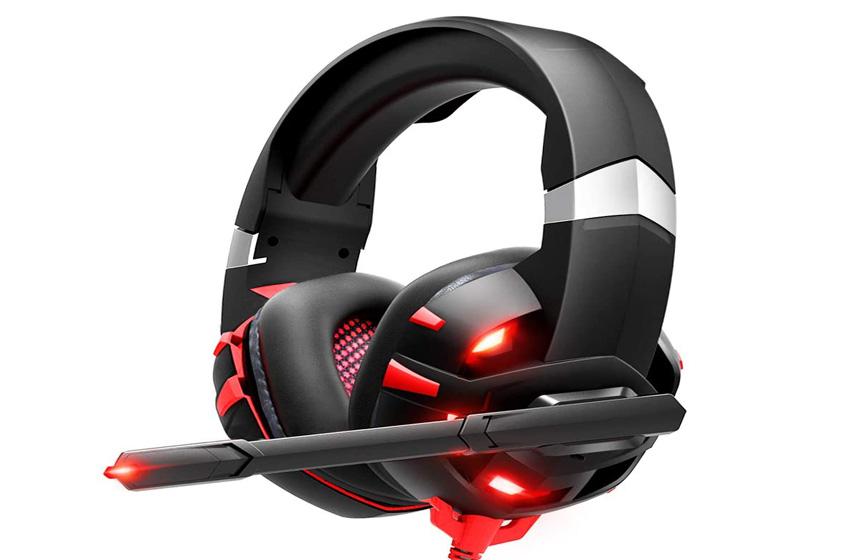 RUNMUS Gaming Headset