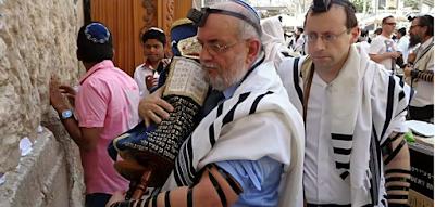 Ser Judeu é Preciso