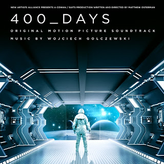 400 days soundtracks