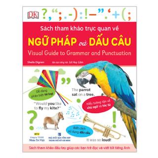 Sách Tham Khảo Trực Quan Về Ngữ Pháp Và Dấu Câu ebook PDF EPUB AWZ3 PRC MOBI