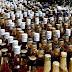 बिहार के छपरा में ट्रक से 230 कार्टन विदेशी शराब बरामद