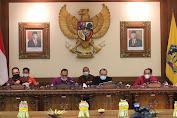 DPRD Bali Tegaskan Soal Penerapan Lintasan Angkutan Peti Kemas
