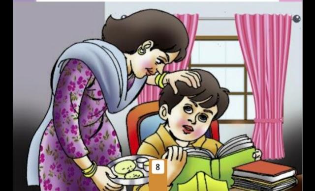 नंदू की परीक्षाएं best Motivational story in Hindi for kids [motivblog]