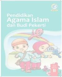 Buku PAI Siswa Kelas 2 K13 2017