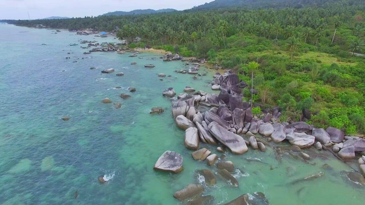 8 Destinasi Kepulauan Natuna