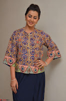 Actress Nikki Galrani at Trailer Launch of movie Team 5 Exclusive Pics ~  044.JPG