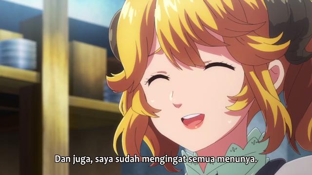 Isekai Shokudou Episode 05 Subtitle Indonesia