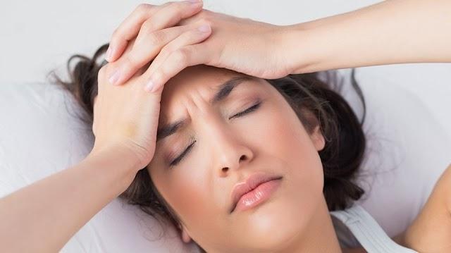 Tips Sehat: 3 Cara Menghilangkan Sakit Kepala dengan Minuman