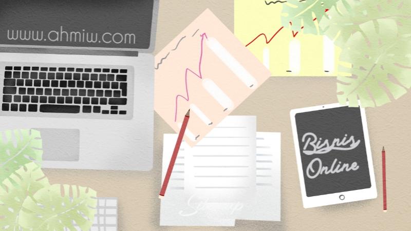 7 Manfaat Bisnis Online Yang Menguntungkan
