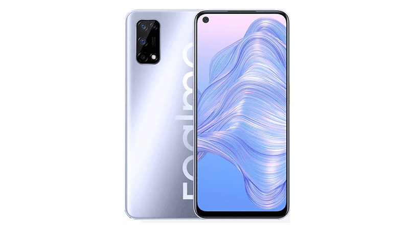 realme V5 changes the game, the world's most affordable 5G phone yet