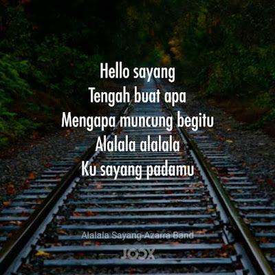 Lagu Melayu Best 2019 - Alalala Sayang Dan Drama