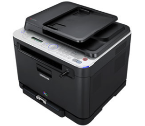 Samsung CLX-3180FW Printer Driver for Windows