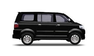 Rental Mobil Suzuki APV, Rental Mobil APV