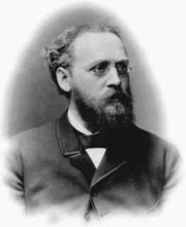 Eugen Baumann peneliti dan penerus penemu PVC
