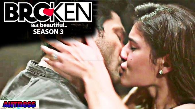 Sonia Rathee sexy scene - Broken But Beautiful 3 (2021) HD 720p