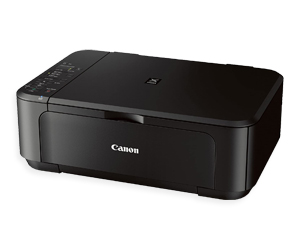 Canon PIXMA MG3220 Scanner
