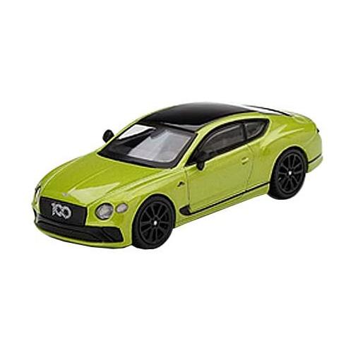 【おもちゃ】高級自動車メーカー『ベントレー』まとめてチェック!