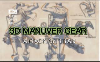 3d manuver gear adalah