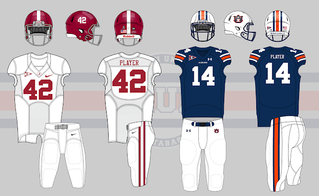 auburn football 2011 alabama